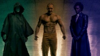 """Glass"" Explores Superhero Mythology in Beautifully Weird Horror Action Bruce Willis Opus"