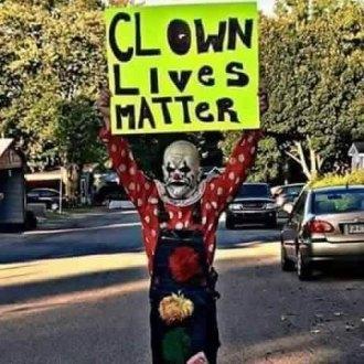 GATORCHOPPIN ...     Media Continues Killing Clowns