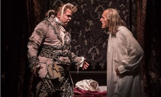 """COLUMN Mark Caserta: Dickens' """"A Christmas Carol"""" offers perspective for us all"""