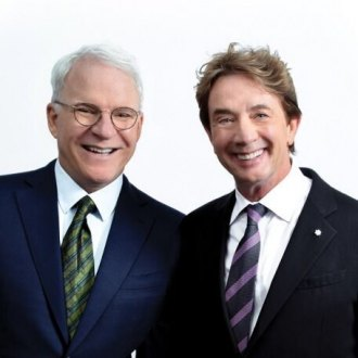 Marshall Artists Series 82nd Season includes Steve Martin & Martin Short, Brian Wilson & The Beach Boys, The Barenaked Ladies