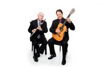 Violauta Duo to perform 'Rossiniana 2' Jan. 18