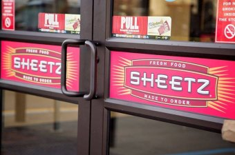 Sheetz to Open at Tanyard Station