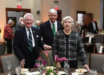 Marshall University Foundation holds annual Donor Recognition Celebration