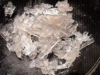 Multiple Defendants Plead Guilty to Federal Methamphetamine Charges