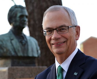 Marshall President Praises Compelling Revitalization Plan &  Best Community Win