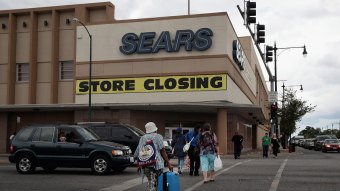Huntington Mall Loses One of its Original Anchors: SEARS