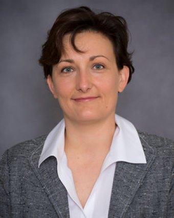 Investigator joins Marshall Institute for Interdisciplinary Research