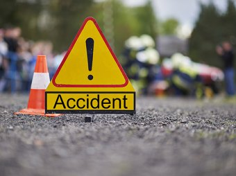West Huntington Accident Kills One