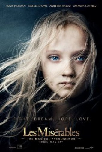 "Les Misérables: ""Dreamed a Dream"" Heartbreaking, Beautiful, Film Worth Wait"