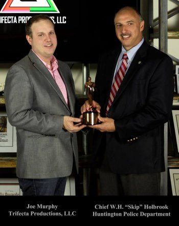 Video Wins Telly Award