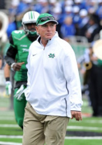 Marshall Football Announces 2016 Recruiting Class