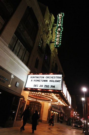 'The Magic of Motown' Gala will Raise Funds for the Keith-Albee
