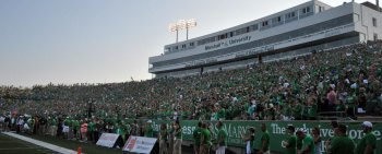 Marshall-South Carolina Football Game Cancelled