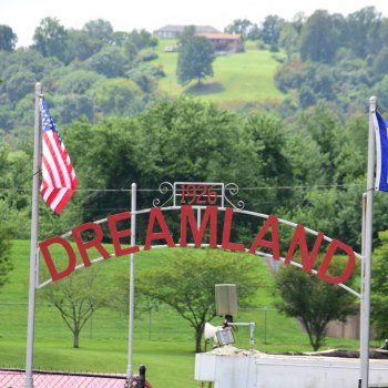 Dreamland Pool Opens This Weekend