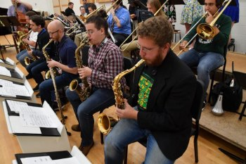MU Expanding Jazz Celebration to nearly week long Event
