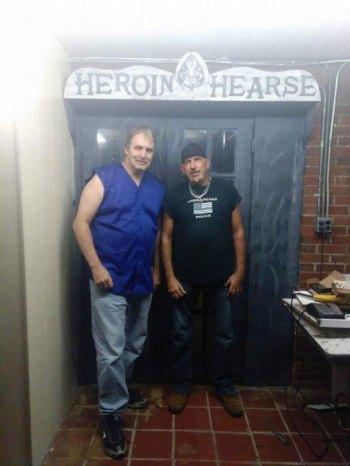 Heroin Herse