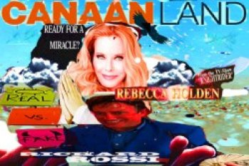 Knight Rider Star Rebecca Holden Lands Coveted Canaan Land Evangelist Role