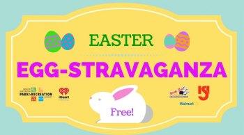 Kindred, Others Host Easter Egg Hunts