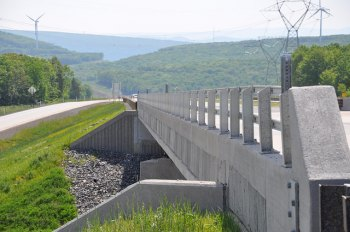 Ribbon Cutting: Corridor H, Bismarck to Tucker County Line
