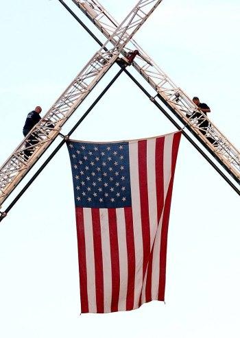 Fire Prevention Parade Oct. 9