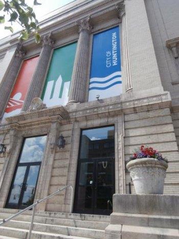 Huntington's Council Considering CDBG Allocations