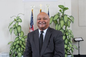 Lecture Series Continues  Feb. 6 with Rev. Watts