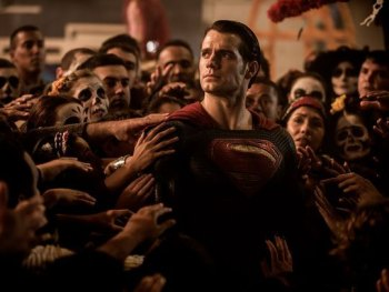 "Superman from ""Batman v. Superman"""