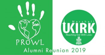 "Updated UKIRK PROWL Host Homecoming Reunion at Campus Christian Center, once a location for WB's ""WE Are Marshall."""