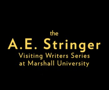 Marshall's A.E. Stringer Visiting Writers Series to celebrate new publications of retired professors