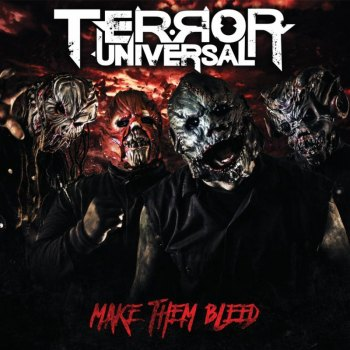 Terror Universal Releases Music Video Imitating Slasher Film