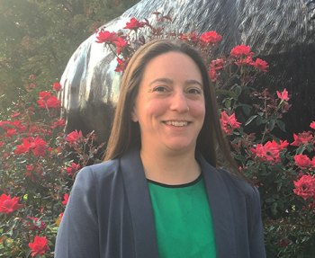 Marshall's Anna Mummert named treasurer of Society for Mathematical Biology