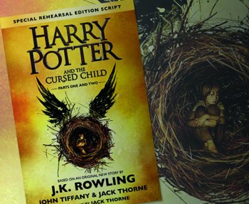 Marshall's bookstore to celebrate Harry Potter Aug. 2