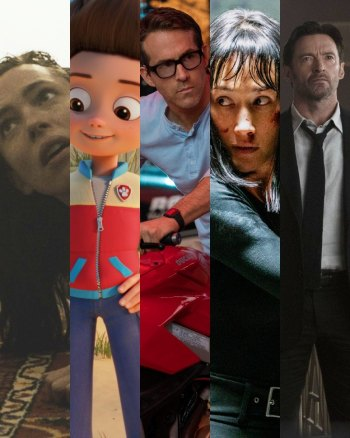 Boxoffice Weekend Movie Standings; Free Guy Retains the Top