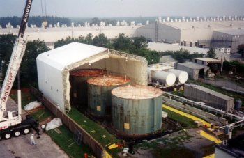 Portsmouth, Ohio,  Nuclear Workers Allege Criminal Cover Ups