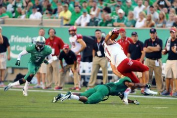 Herd Opens Season With 52-14 Win Over Miami (OH)
