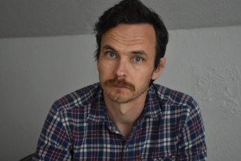 Marshall Faculty Member Finalist for U.K. Short Story Award