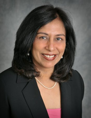 Marshall School of Medicine faculty member elected to national post