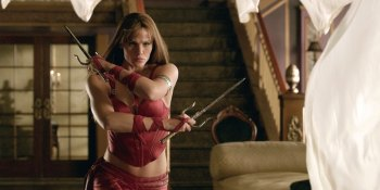 Jennifer Gardner as Elektra