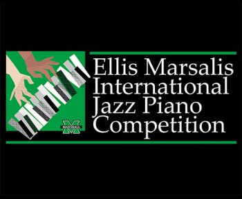 Top jazz pianists chosen for Ellis Marsalis International Piano Competition