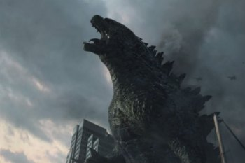 Godzilla's Titans and Humans Don't Spur Empathy, but You Can't Beat the Special Effects Bashings