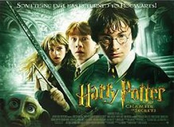 Harry Potter Re-enters 'Chamber' for This Week's FLASHBACK CINEMA