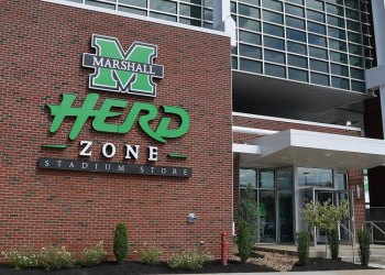 Ribbon-cutting ceremony and celebration to mark official opening of HerdZone Stadium Store