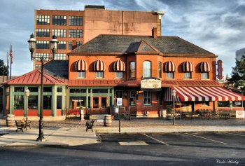 CVB To Lease Restaurant Space in Visitors Center