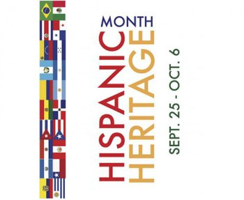 Hispanic Heritage Month series kicks off at Marshall