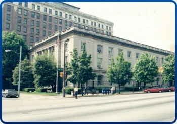 Huntington Federal Courthouse