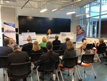 Business and Education Leaders Launch 'WV Ready Graduate' Initiative