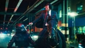 Wick Out Fights The Avengers in Neo-Noir Brutal Powerhouse