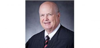 Judge Paul T. Farrell  Temporarily Appointed to WV Supreme Court