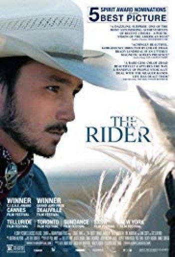Rider, Roma Capture Film Critics Awards