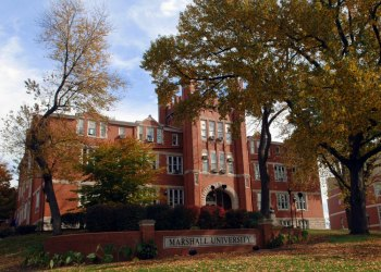 Marshall's Lewis College of Business launches new online MBA program